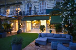 Terrasse & Eclairage
